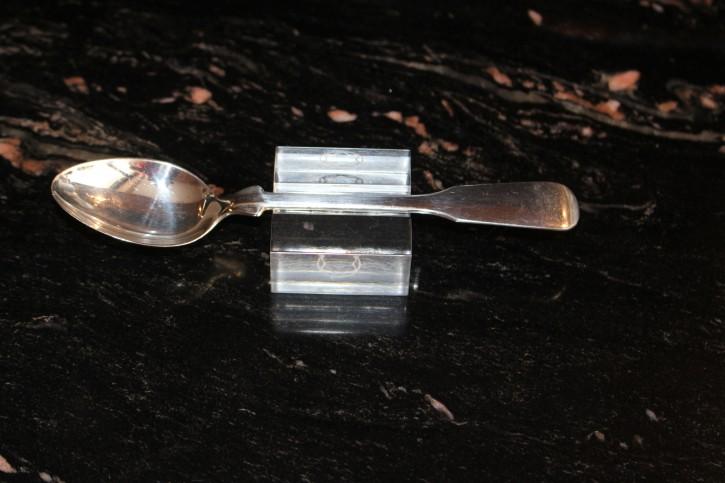 R&B Robbe & Berking Dessert Löffel Spaten 800er Sterling Silber 145mm ca. 27g
