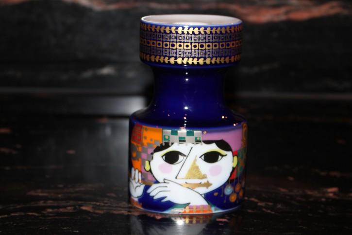 Rosenthal - Björn Wiinblad Kerzenständer 13cm Kerzenhalter aus 1001 Nacht 70er