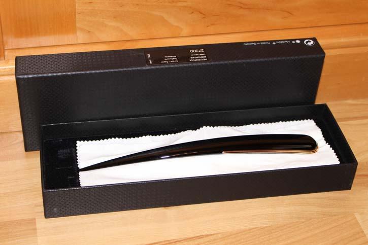 Montblanc Meisterstück Solitaire Le Grand Brieföffner Letter Neu in OVP 27300
