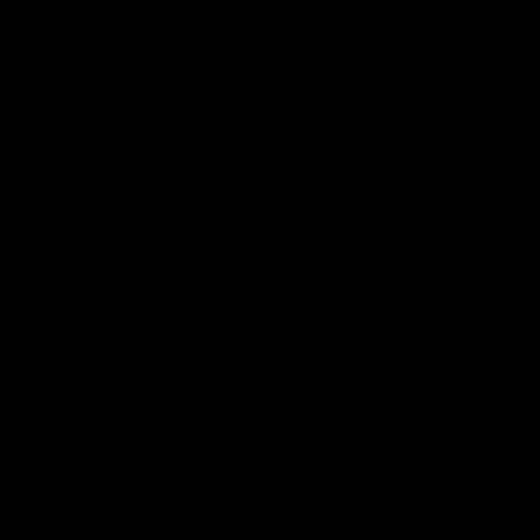 Montblanc Slim Line Füllfederhalter in silbern aus den 80er Jahre