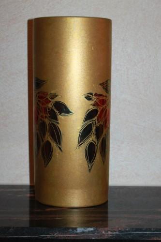Rosenthal Bj 246 Rn Wiinblad Gro 223 E Scheherazade Vase 32 X 14
