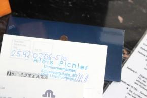 Maurice Lacroix Masterpiece Vollkalender Uhr mit Mondphase Neu in OVP