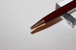 Montblanc Meisterstück N° 164 Kugelschreiber bordeaux